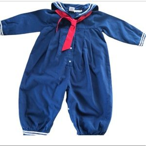 Other - Royal Child Sailor Outfit
